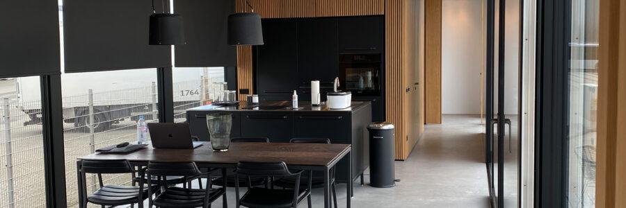 Ob Wohnung, Hotel oder Büro, wir bauen massgeschneiderte Lösungen.